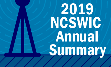 NCSWIC Releases 2019 Annual Summary