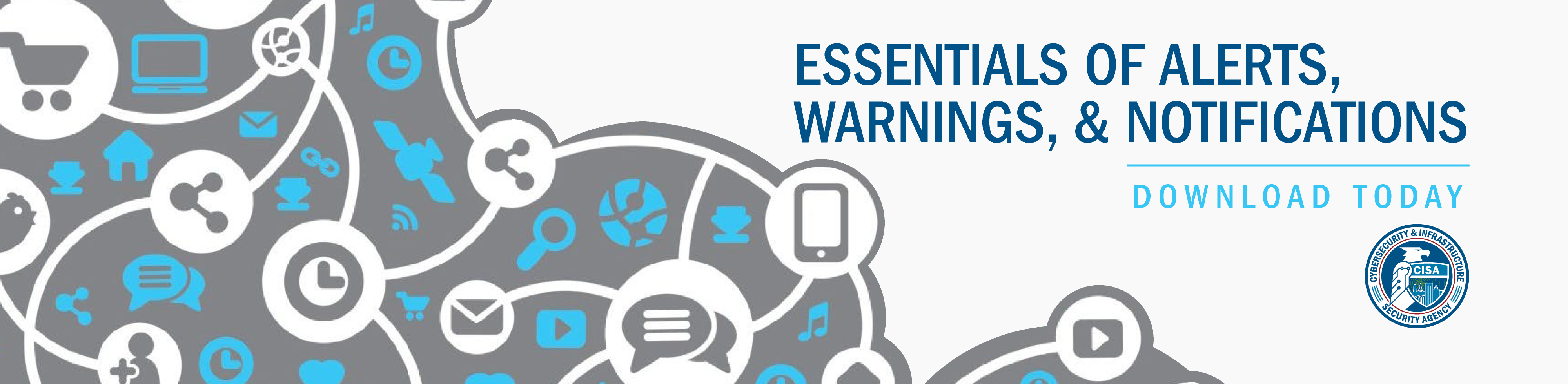 SAFECOM/NCSWIC Announces the Release of Essentials of Alerts, Warnings, and Notifications
