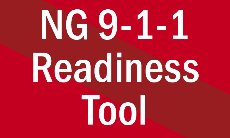 New Self-Assessment Tool Helps to Identify Next Generation 911 Readiness