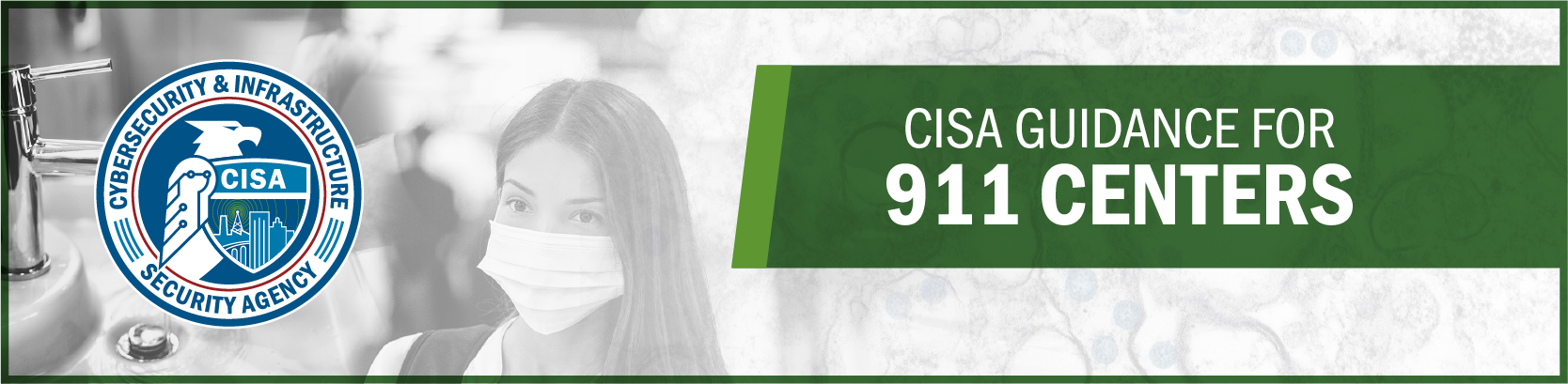CISA Guidance for 911 Centers