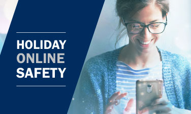 Holiday Online Safety