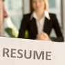Resume & Application Tips