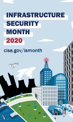 Infrastructure Security Month 2020