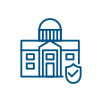 Federal Facility Security icon