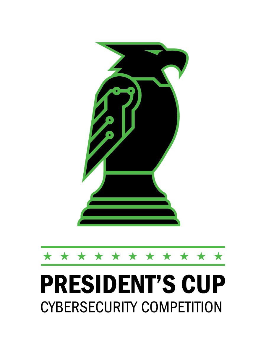 President's Cup Logo