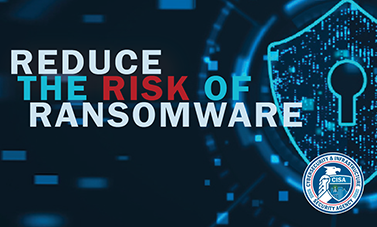 Ransomware banner